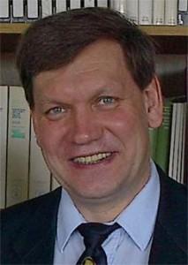 Leonid A. Gavrilov PhD