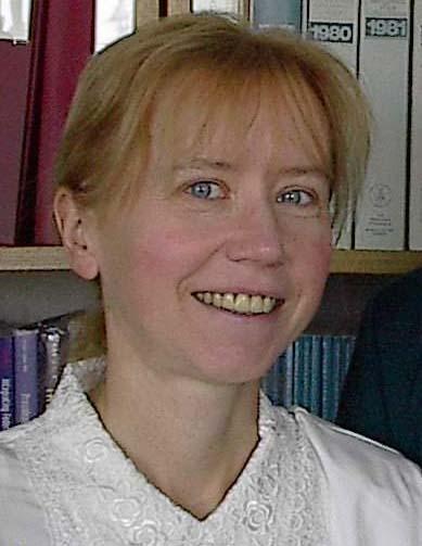 Natalia S. Gavrilova PhD